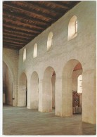 Tourinnes-la-Grosse - Église Romane Saint Martin - Nef Centrale - Beauvechain