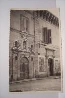 BRIGNOLES  --- La  Maison Des Comtes De Provence - Brignoles