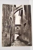 BRIGNOLES  --- Les Remparts  -  Rue Du Grand Escalier - Brignoles