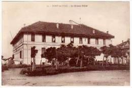Cpa Algérie, Fort De L'Eau - Le Grand Hôtel - Algérie