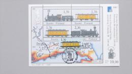 Finnland 1019 Yt 983 Maximumkarte MK/CM, SST CAPEX ´87, Int. Briefmarkenausstellung FINLANDIA ´88 - Finland