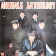 The Animals 33t. DLP *animals Anthology* - Vinyles
