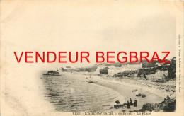 L ABERWRAC H         LA PLAGE    PIONNIERE - France