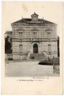 Algérie, Saint Denis Du Sig - La Mairie - Andere Steden