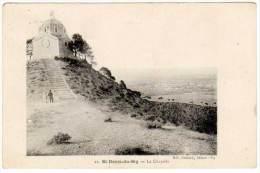 Algérie, Saint Denis Du Sig - La Chapelle - Andere Steden