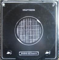Kraftwerk 33t. LP *radio-activity* - Vinyl Records