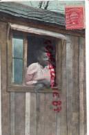 ETATS UNIS - MEMPHIS -A DARK OUT LOOK -  1906-  RARE - Memphis
