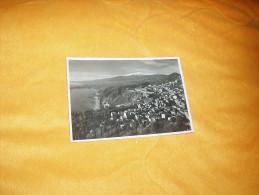 CARTE POSTALE ANCIENNE CIRCULEE DE 1938. / TAORMINA - PANORAMA 0167.FOT.LICARI. / ITALIE TAORMINA A GENEVE / PRINCESSE F - Italie