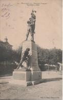 VILLERS SUR MER MONUMENT DU SOUVENIR FRANCAIS - Villers Sur Mer