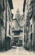 PÉRIGUEUX - La Rue De L'Harmomé - Périgueux