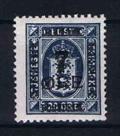 Denmark: 1926 Mi Nr 165 MNH/** - 1913-47 (Christian X)