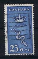 Denmark: 1929 Mi Nr 179, Used - 1913-47 (Christian X)