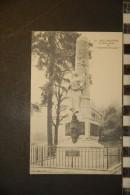 CP, 77, Coulommiers Le Monument Du Souvenir Francais N°60 Edition JB - Coulommiers