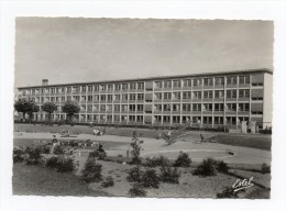 67 Strasbourg   Neudorf Le Nouveau Lycée 2 Scans - Strasbourg