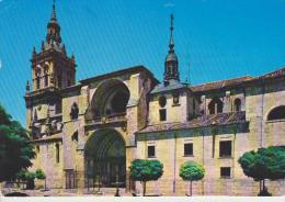 (AKY74) BURGO DE OSMA. LA CATEDRAL - Soria