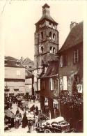 19 - Beaulieu-sur-Dordogne - Place Du Marché (chapellerie) - France