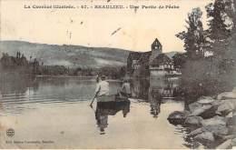 19 - Beaulieu - Une Partie De Pêche - Frankreich
