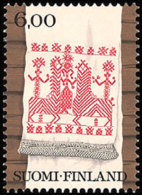 Finlandia 0826 ** Foto Estandar. 1980 - Finland