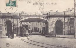 Dijon La Porte D'Ouche N° 96 - Dijon