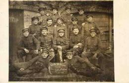 GUERRE 14/18 Soldats Belges - Guerre 1914-18
