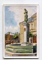 SB5987 Lande Zigaretten - Deutschtum Im Ausland - Bild Nr.5 Memel ... - Cigarette Cards