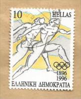 - 3363 A - Nr 1892 - Grèce