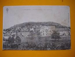 CPA LARGONNE - LACHALADE - 55 - Vue Générale  - Meuse - France