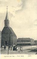 Egmond Aan Zee, Prot. Kerk - Egmond Aan Zee