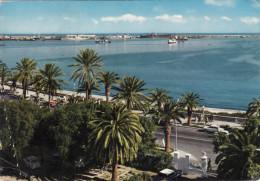 TRIPOLI  /   Veduta A Mare _ Viaggiata - Libye