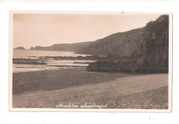 RP MONKSTONE SAUNDERSFOOT  PHOTO CARD - Pembrokeshire
