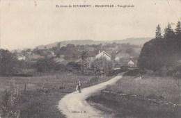 ENVIRONS DE BOURMONT BRAIVILLE VG - Bourmont