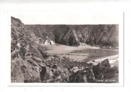RP CAERFAI ST DAVIDS  Pembrokeshire PHOTO CARD USED 1957 - Pembrokeshire