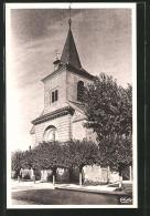CPA Chatel-Chehery, L'Eglise - Non Classificati