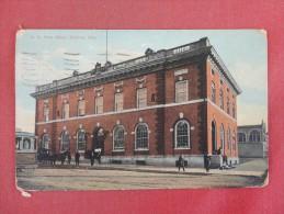 - Oklahoma> Guthrie     Post Office Ref 1358 - Guthrie