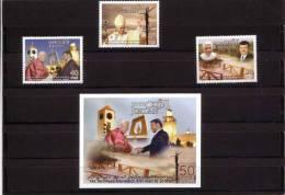 Jordan New Issue-2009- Pope Benedictus XVI Visit To Jordan 3 Stamps+ 1 S Sheet-new Higher Price - Popes
