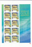 2000 Sydney Olympics Women´s Waterpolo - Summer 2000: Sydney