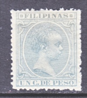 SPANISH COLONIES PHILIPPINES   142    * - Philipines