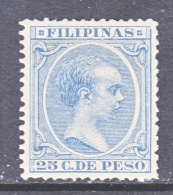 SPANISH COLONIES PHILIPPINES   178  * - Philipines