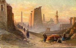 EGYPTE(LOUXOR) - Luxor