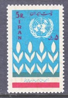 1 RAN   1356  UN  * - Iran