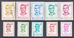 1 RAN   1615+   *  (o) - Iran
