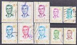 1 RAN   1650+   (o) - Iran