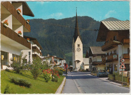 Krimml: FORD TAUNUS P5, VW 1500 VARIANT - Oberpinzgau - Österreich/Austria - Passenger Cars