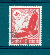 ALLEMAGNE AERIENS REICH ANNÉE 1934   N°  44   OBLITERE - Airmail