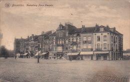 Koekelberg 27: Place Simonis 1916