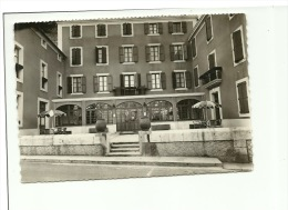 Roquefort Sur Soulzon  Grand Hôtel - Roquefort