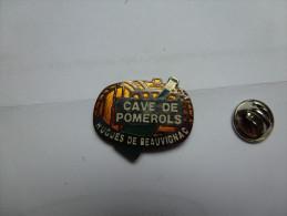 Beau Pin's En EGF , Cave De Pomerols , Vin , Hugues De Beauvignac , Hérault - Cities