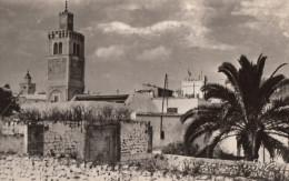CPA - Tunis - Mosquée El Ksar - Tunisia