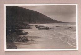 RP FRESHWATER EAST GENERAL VIEW NR MILFORD HAVEN PEMBROKESHIRE SJ ALLEN PEMBROKE DOCK UNUSED - Pembrokeshire