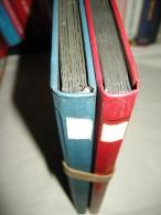 FRANCE LOT 1974 - 1976 NEUFS ** / MNH PAR MULTIPLES EN 2 CLASSEURS - Collections